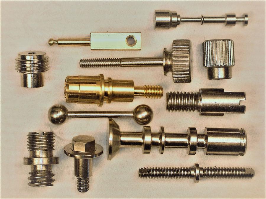 electronics-cnc-parts